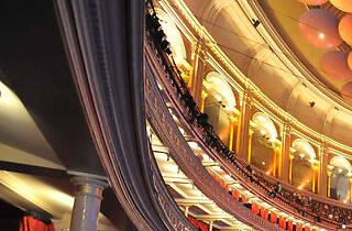 Royal Albert Hall (© Chris Christodoulou)