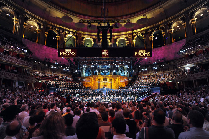 Why every Londoner should go to the Proms