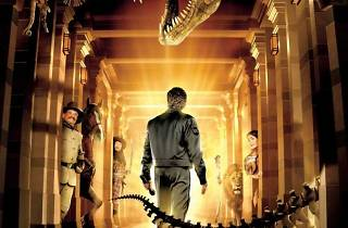 Family Film Night: Night at the Museum