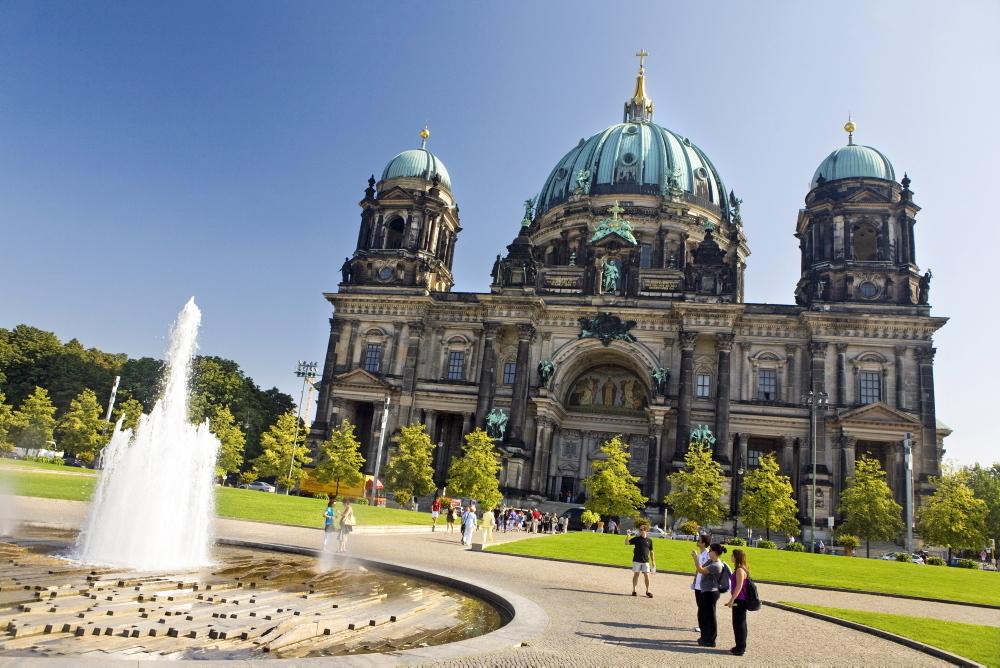 Win a fun-packed Berlin mini-break for two