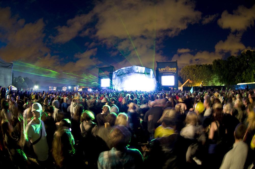Best Festivals in July