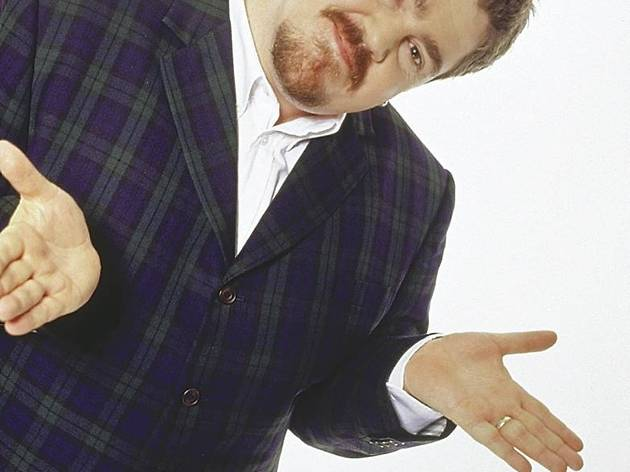Greenwich Comedy Festival – Phill Jupitus and Friends Improv Show