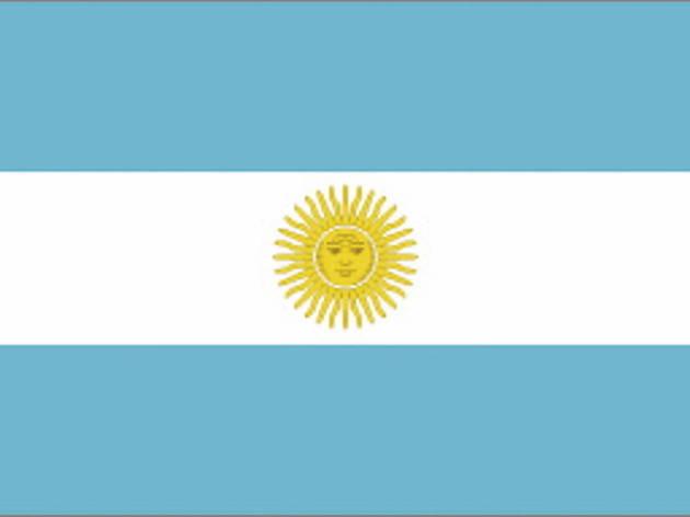 Latin America 2011: Adelante!
