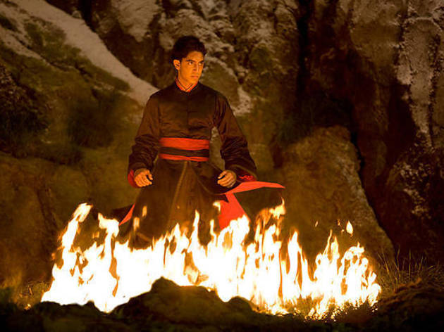 The Last Airbender 2010 Directed By M Night Shyamalan Film Review