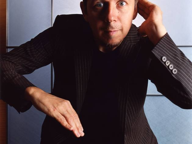 Gilles Peterson All Night Long