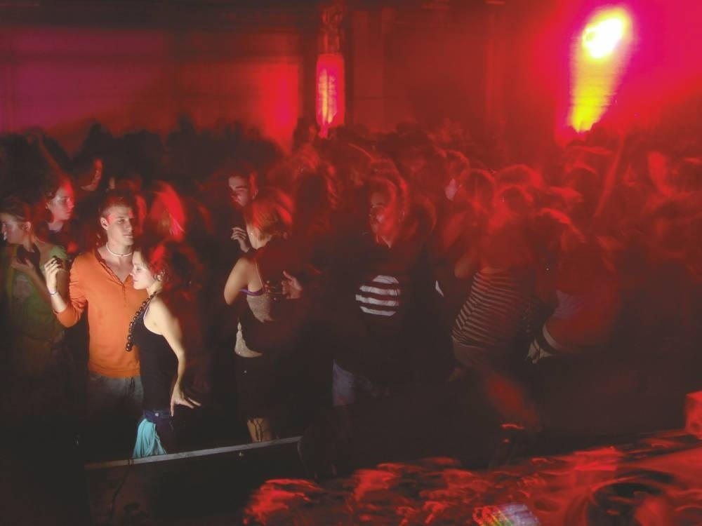 The best clubs in Shoreditch