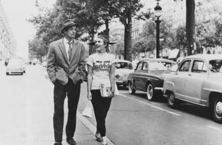 Breathless: 50th Anniversary