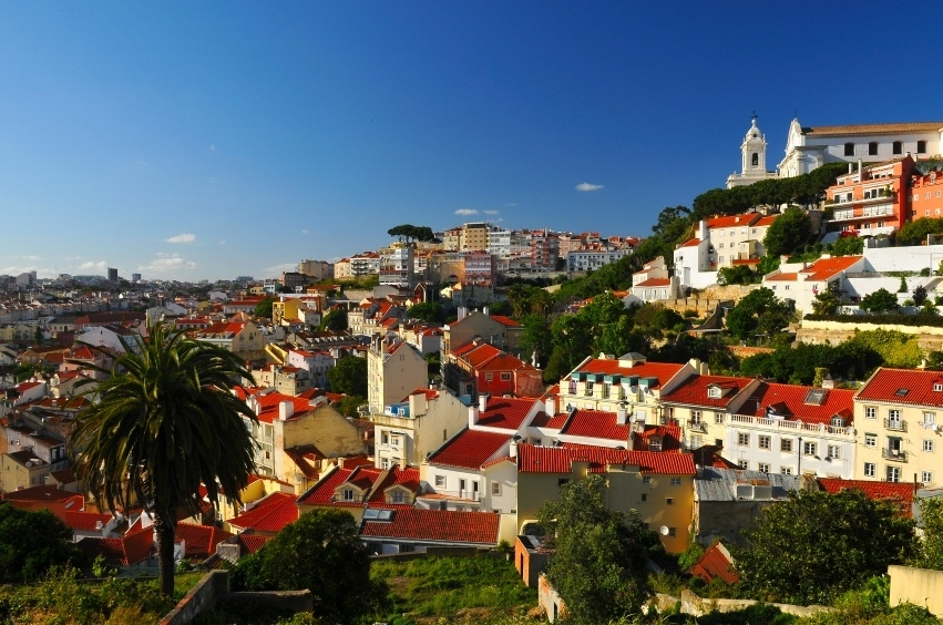 Private tours of Lisbon