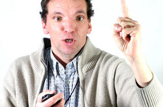 Henning Wehn – Henning Knows Bestest