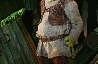Family Fête with Shrek the Musical