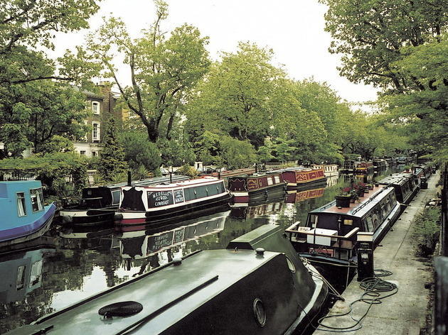 The best hotels near Little Venice