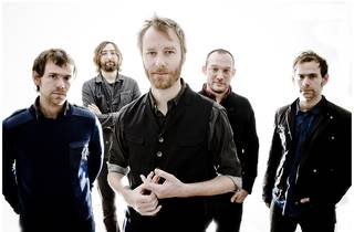 ATP: Curated by The National