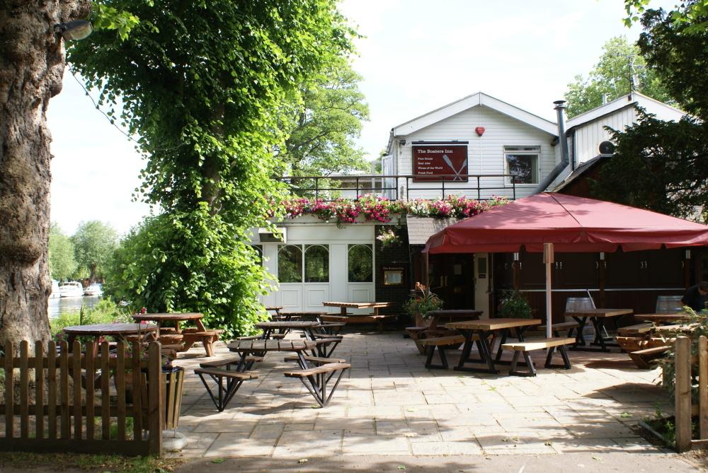 Boaters Inn