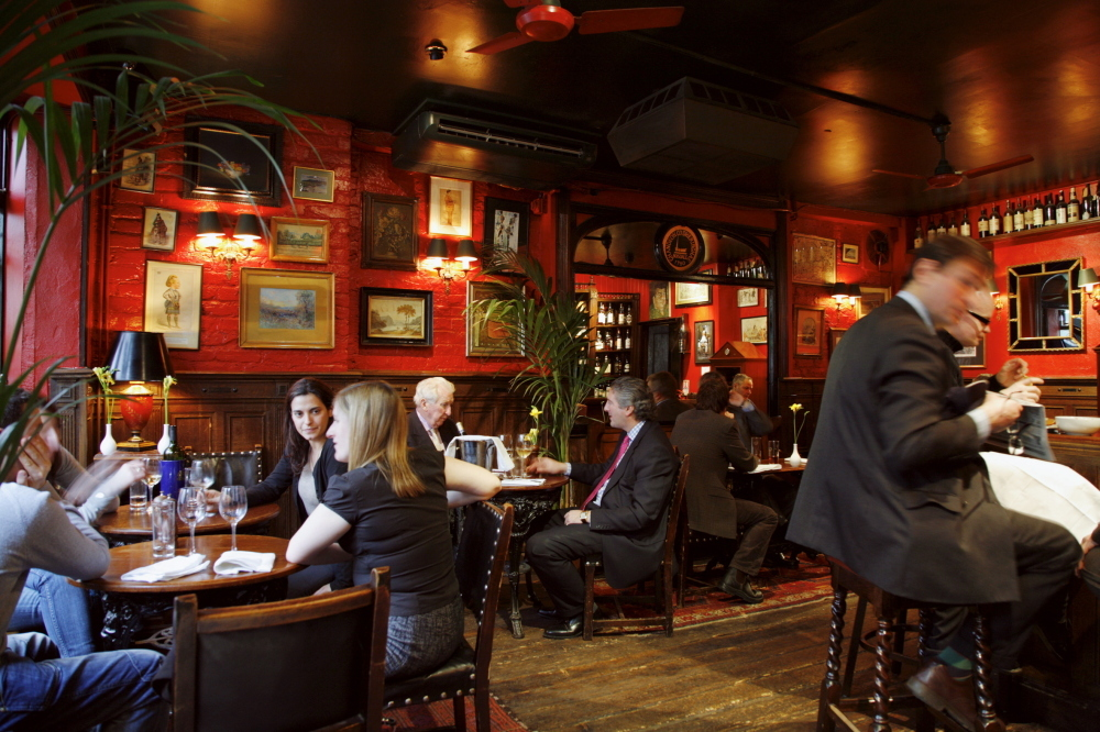 Bars In London Coolest London Bars Time Out London