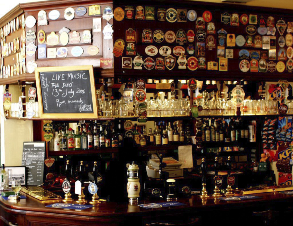 Craft Beer Girona