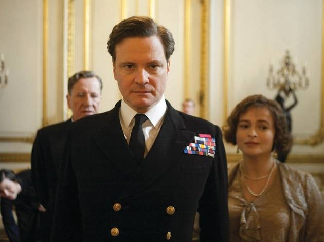 Tom Hooper for 'The King's Speech'