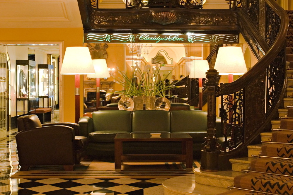 The best historic and iconic hotels in London