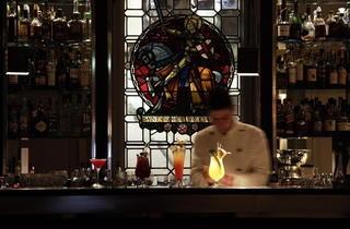 Donovan Bar