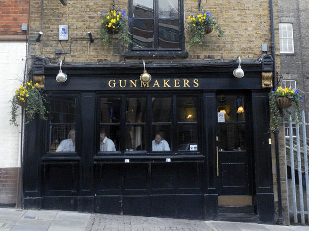 Gunmakers