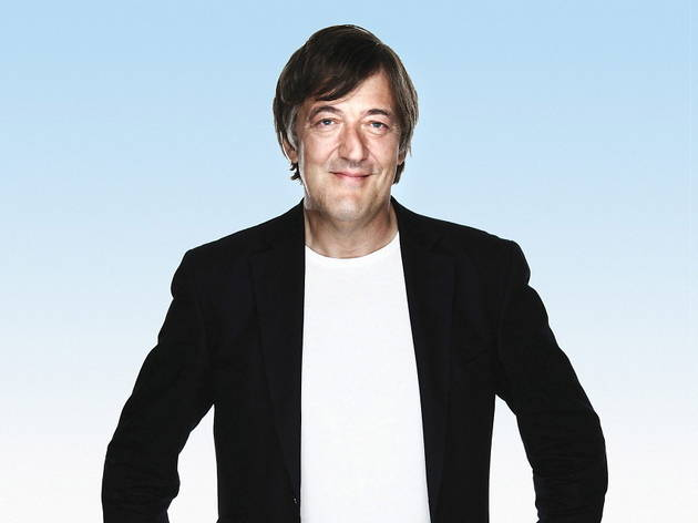 A Classical Affair – An evening of music and discussion with Stephen Fry