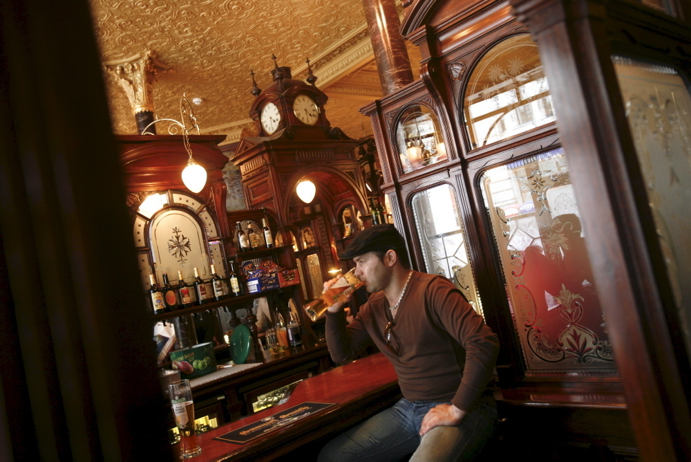 The best pubs in central London