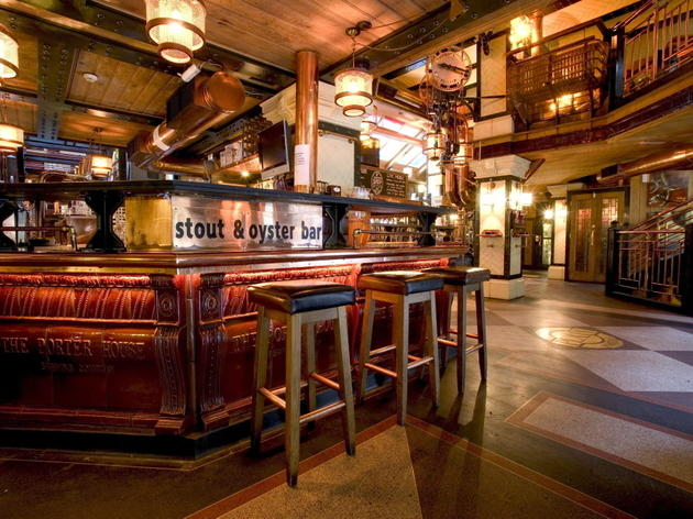 Covent Garden's best pubs