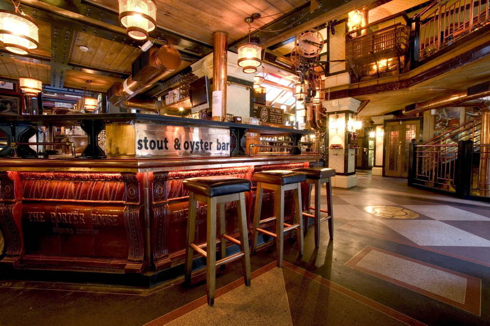 Porterhouse Bars And Pubs In Covent Garden London