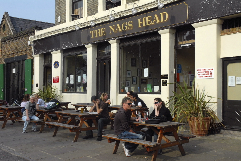Walthamstow The Nags Head D.jpg