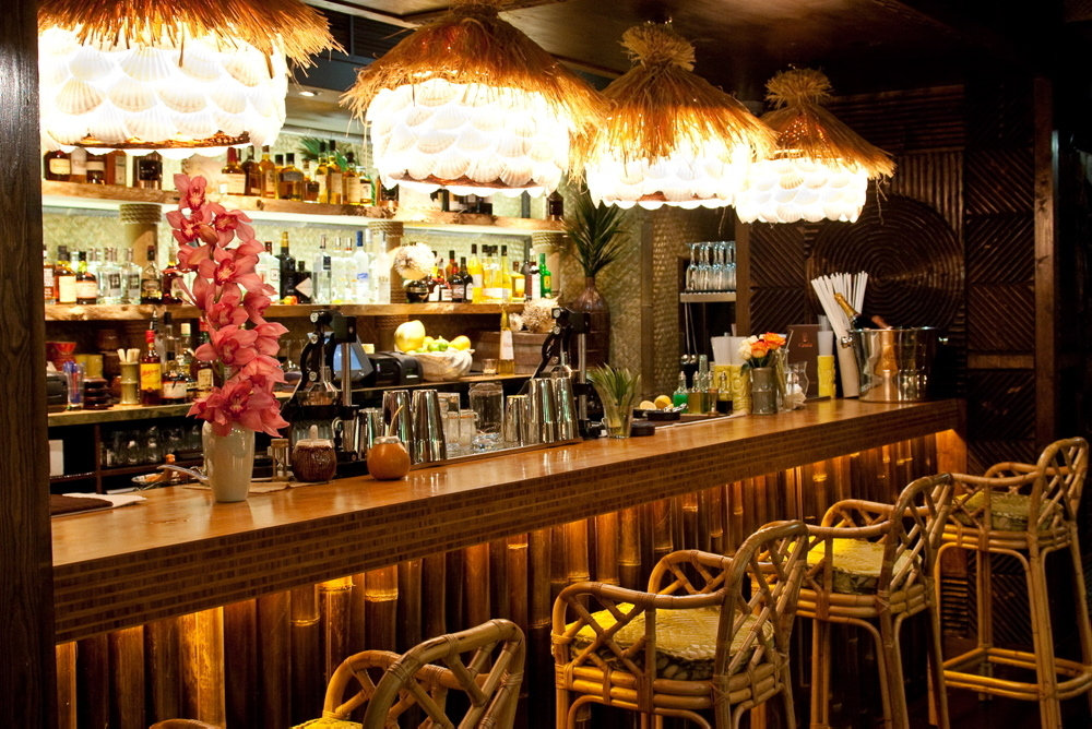 Tropical Restaurant Bar Los Angeles