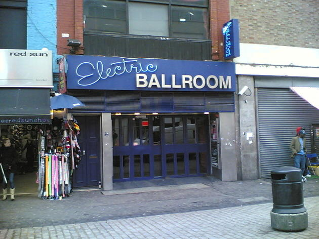 Electric Ballroom