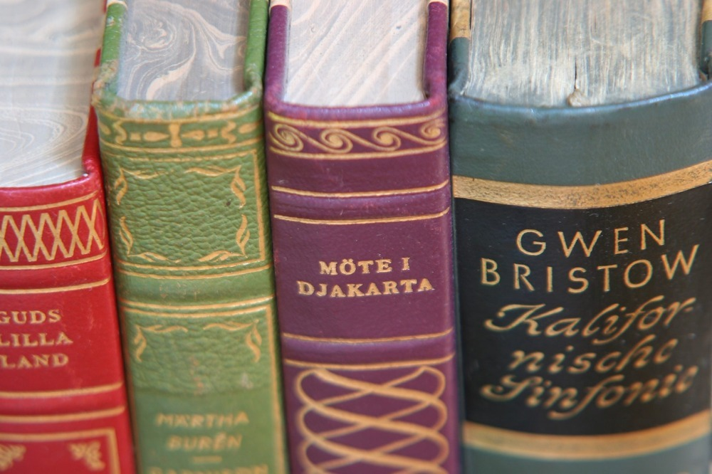 Read literary classics at Shoreditch House Literary Salon