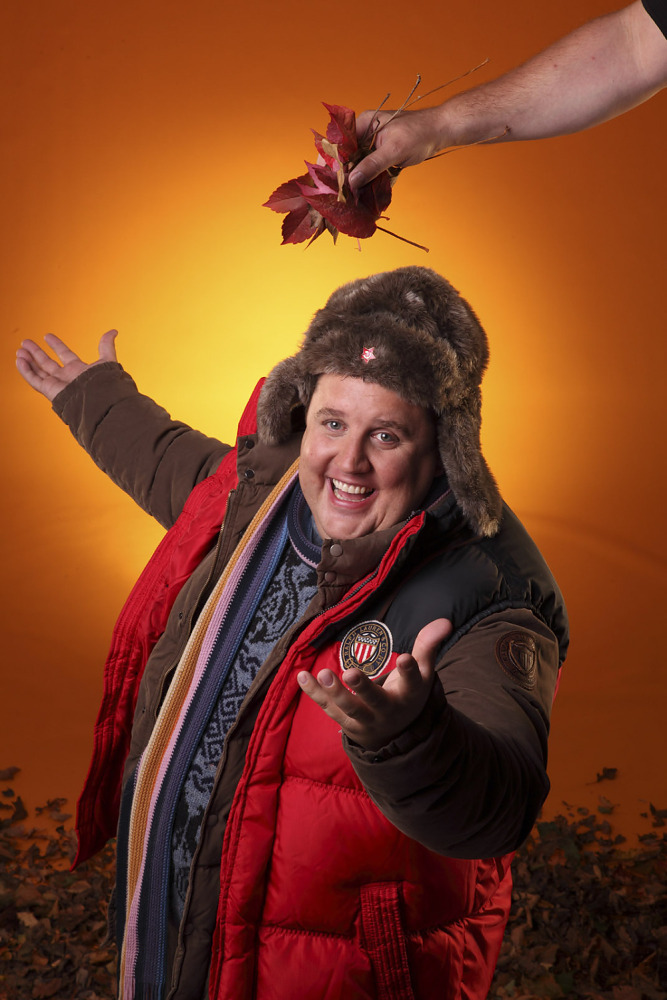 Peter Kay Live: Have Gags, Will Travel