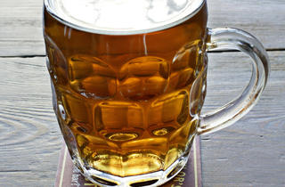 Top of the Hops – Real Ale Festival