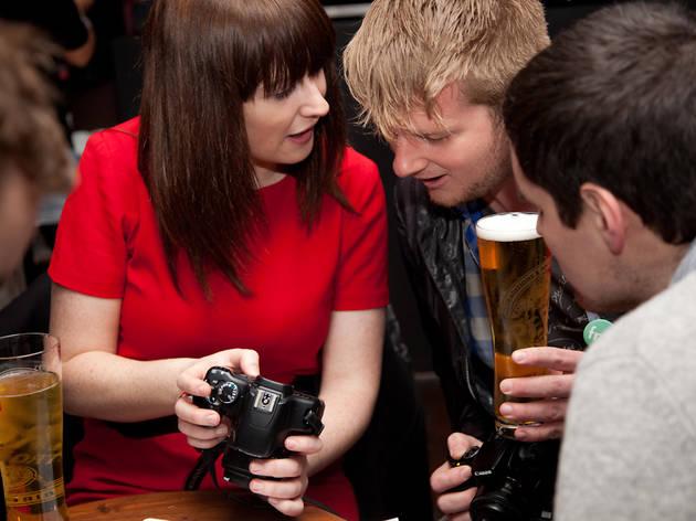 Frui Photography Socials