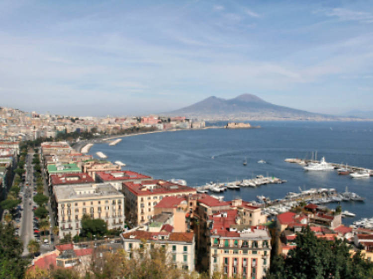 The 20 best things to do in Naples