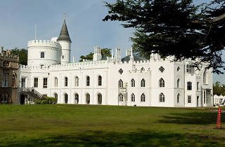 Christmas at Strawberry Hill