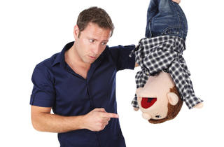 Paul Zerdin  – The Paul Zerdin Show