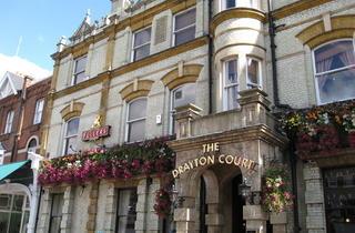 Drayton Court