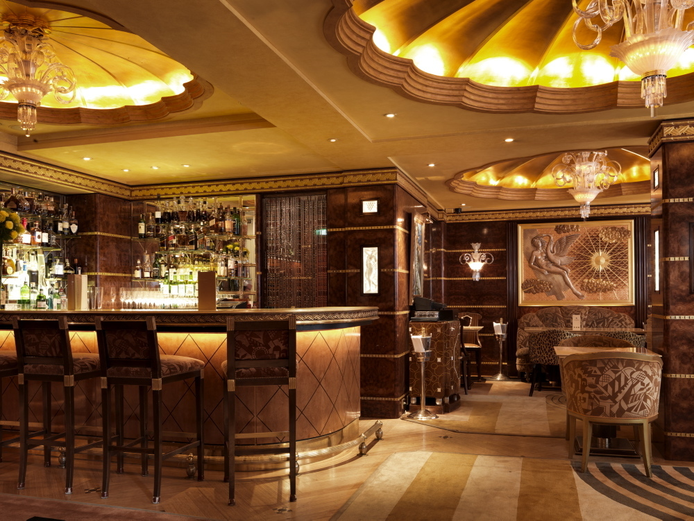 Rivoli At The Ritz Bars And Pubs In St James London
