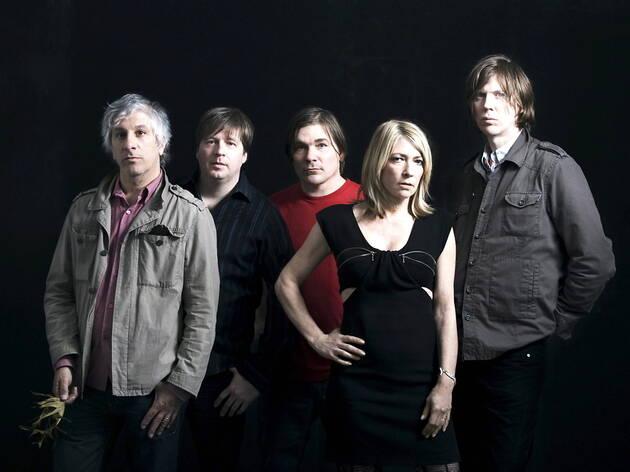 Dez bandas indie americanas dos anos 80