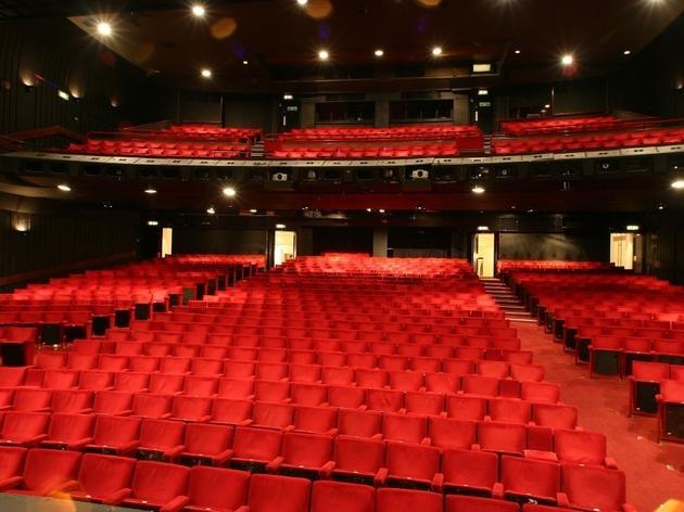 Peacock Theatre Theatre In Holborn London