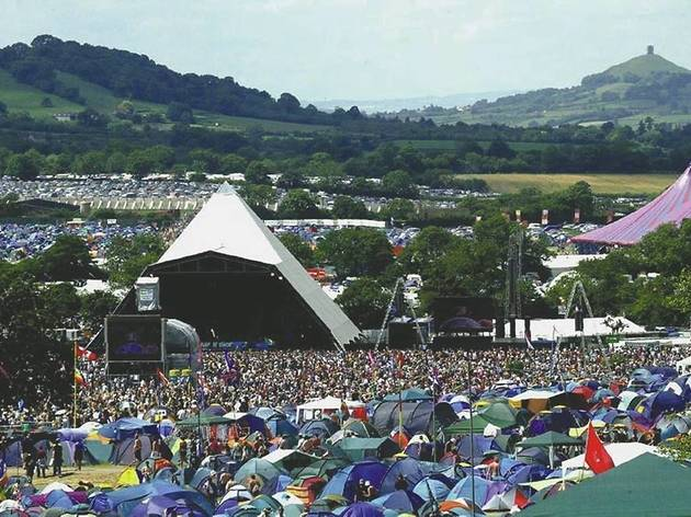 New festival from Glastonbury will be Variety Bazaar