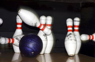 Easter Holiday at All Star Lanes