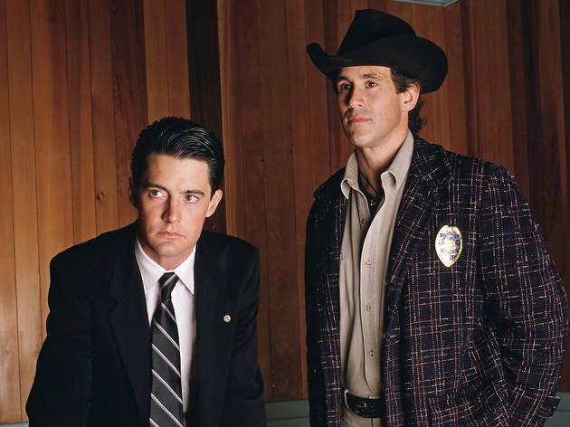 A 'Twin Peaks'-themed immersive pop-up theatre restaurant (!) is opening in London
