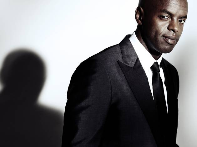 Trevor Nelson presents The Summer Sessions