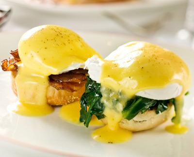 London's top 10 breakfasts