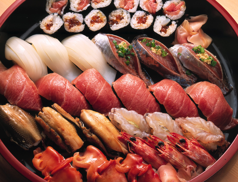 Best Sushi Restaurants In America For Yummy Japanese Food