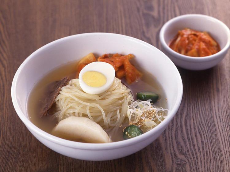 The best Japanese restaurants in Las Vegas