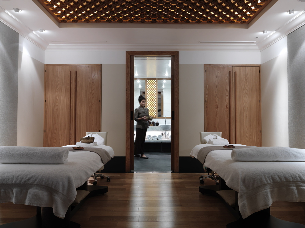 The best day spas in London – London's best spas – Time ...