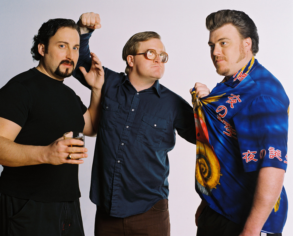 Trailer Park Boys – Even More Drunk, High and Unemployed